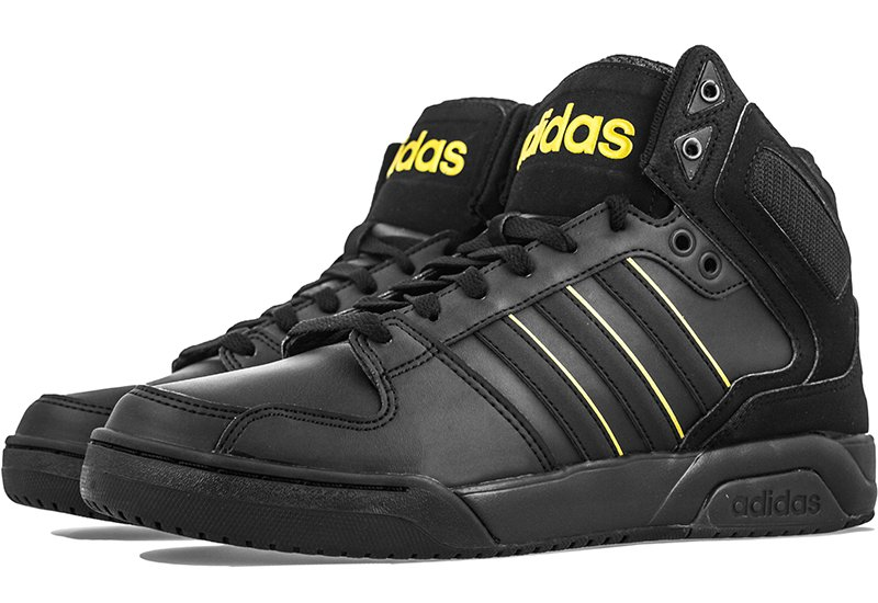 best sneakers 52783 ccbaf Buty adidas Neo BB9TIS Mid AW4998 R 44