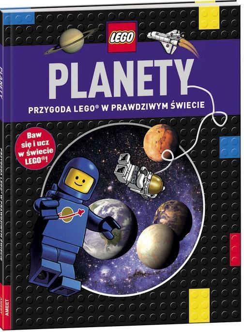 Lego Planety Praca Zbiorowa 7079979059 Oficjalne