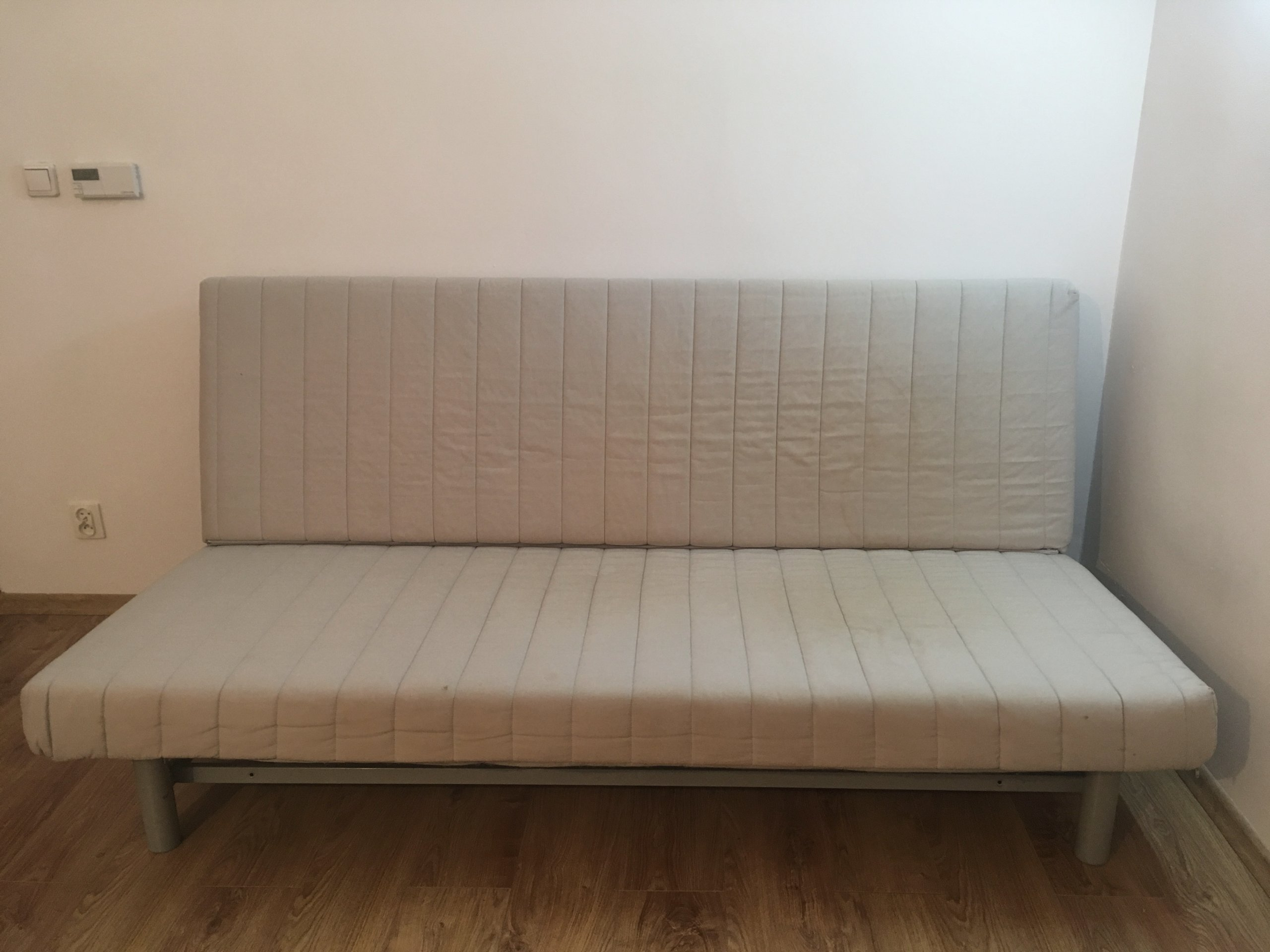Ikea Beddinge łóżko Rozkładane Sofa 3 Os 7079605510