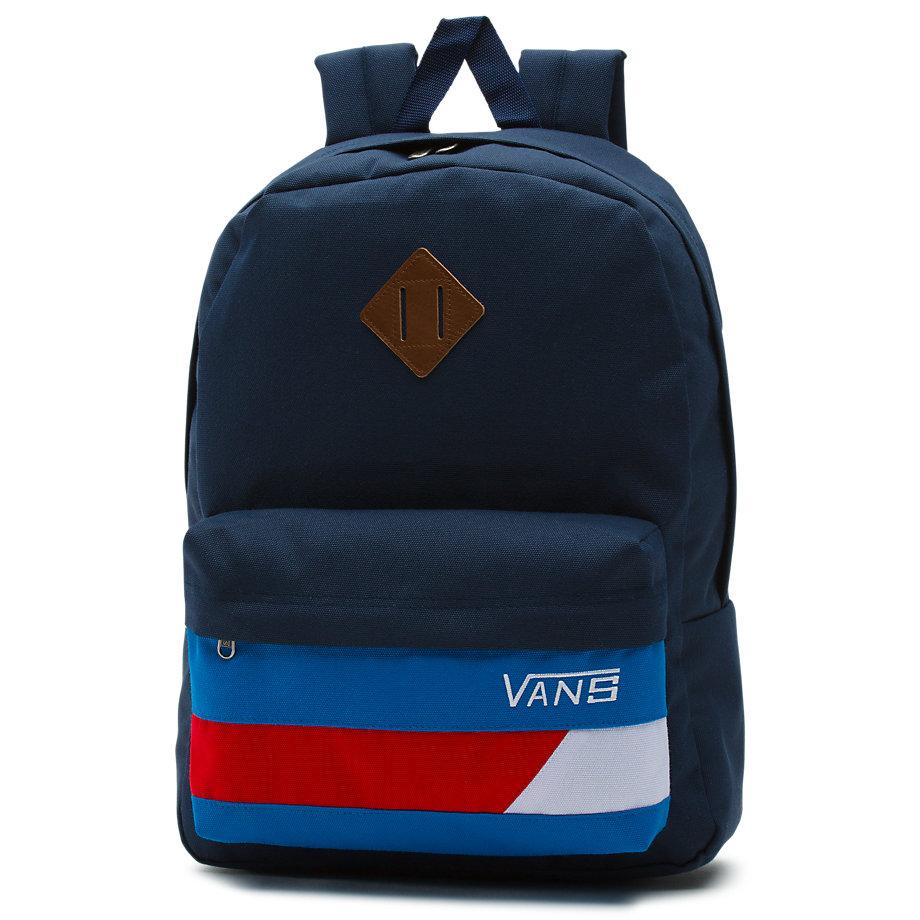 gorące nowe produkty 100% autentyczny specjalne wyprzedaże VANS PLECAK - Old Skool II Backpack (ONIJCG) - 7282658929 ...