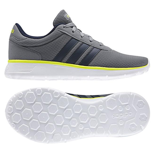 Adidas Lite Racer Reborn F36642 Buty Męskie Czarne Ceny i