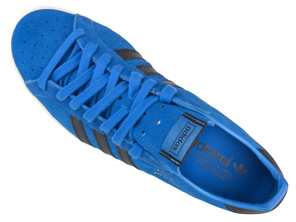 check out e672a 46b82 Buty Adidas BASKET PROFI OG LO 44 G95780 (7205911746)