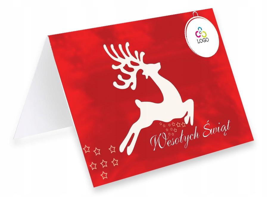 Растущая открытка с логотипом, для вышивания