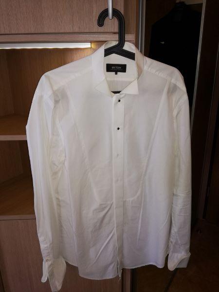 Koszula Smokingowa ślubna Bytom Koł 41 176182 7090228819
