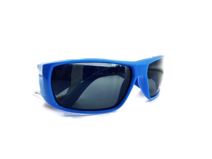 Okulary Nike Ev0818 479 Niebieskie Okazjka 7240029348