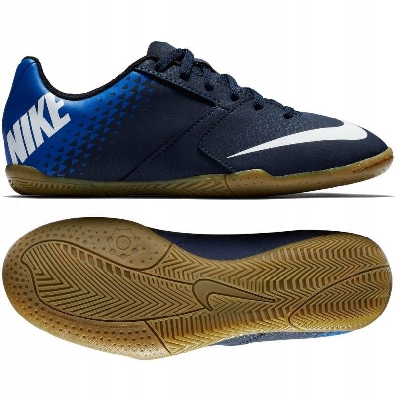 Nike BombaX IC Junior 826487 040