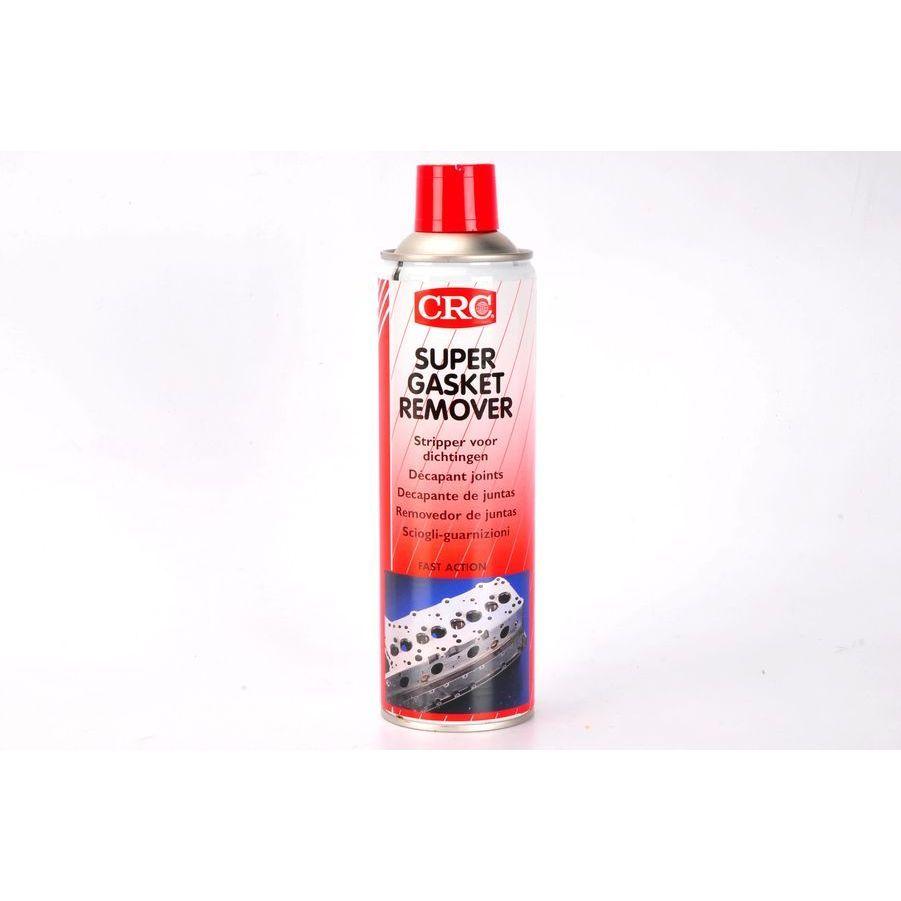 CRC Gasket Remover do usuwania uszczelek silikonu