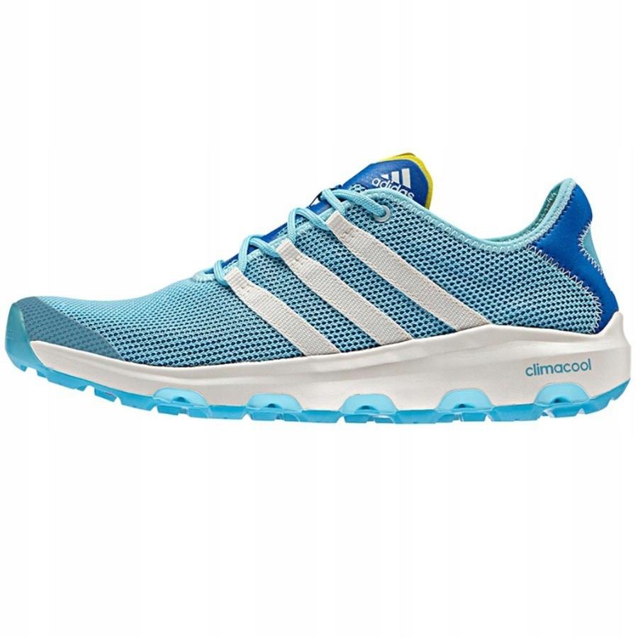 Buty adidas Climacool Voyager M S78565 niebieskie   Buty