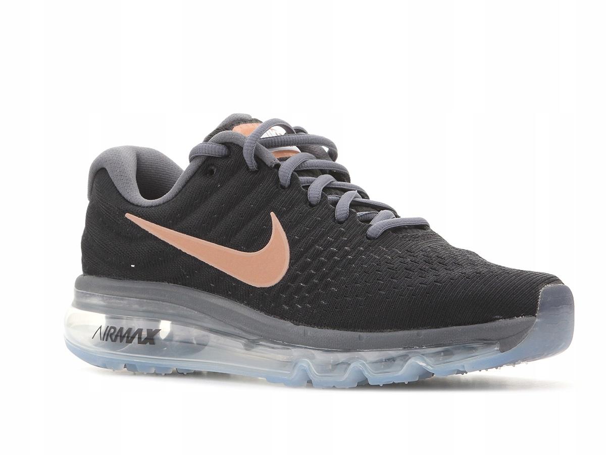 Buty Buty Nike Air Max 2017 849560 008 r.EU 38 7732622440