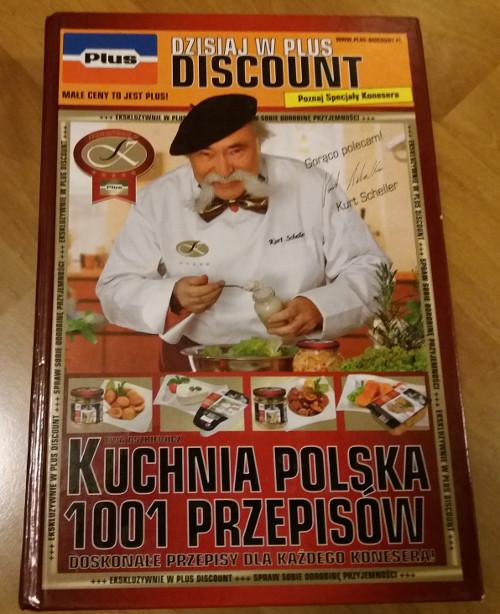 Kuchnia Polska 1001 Przepisów Ewa Aszkiewicz 7299652343