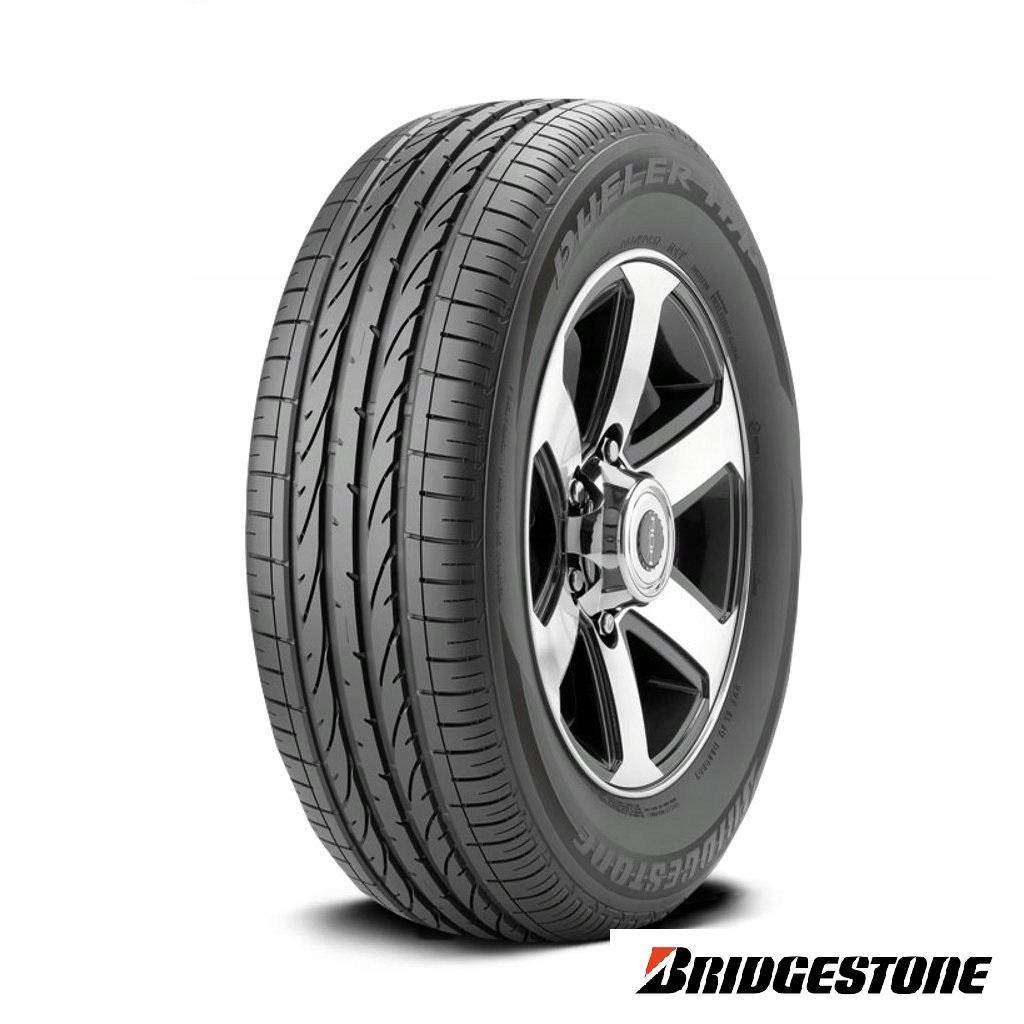 2x Bridgestone D-SPORT AO 285/45R20 112Y XL FR