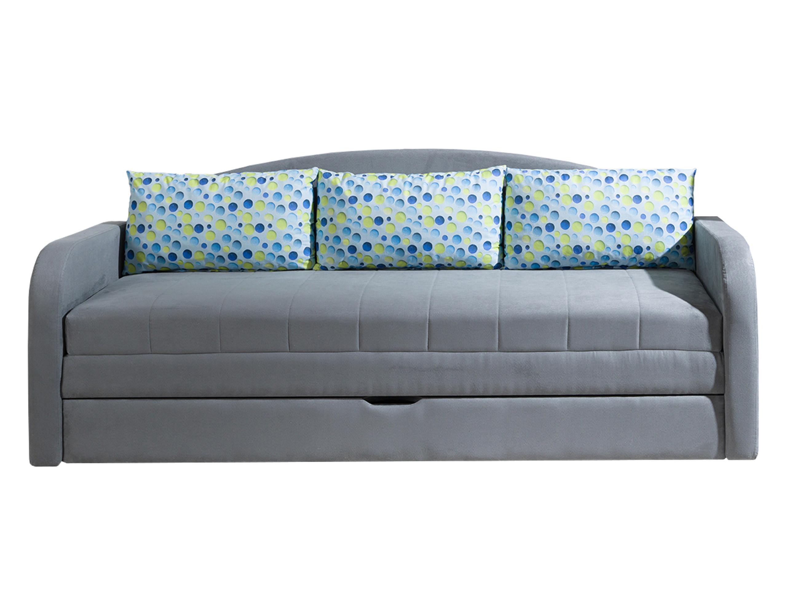 Sofa Linus Kanapa Młodzieżowe Tapczan 10 Dni 7226815703