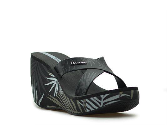 Ipanema Klapki 81934 Czarne_35-36 Arturo-obuwie