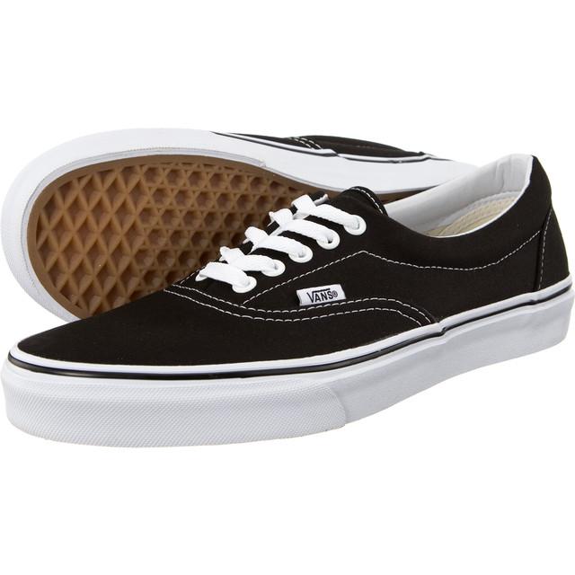 Buty Trampki Vans Era Black 38 24 5df5cbccb