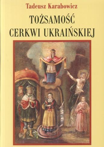 Tożsamość cerkwi ukraińskiej