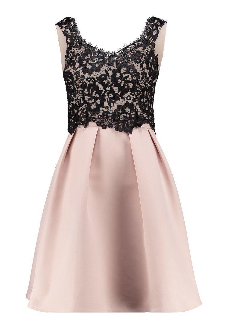 f639b45acc Little Mistress sukienka koktajlowa 36 - 7411867644 - oficjalne ...