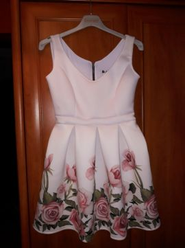 Nowa sukienka Vubu 7230377641 oficjalne archiwum allegro