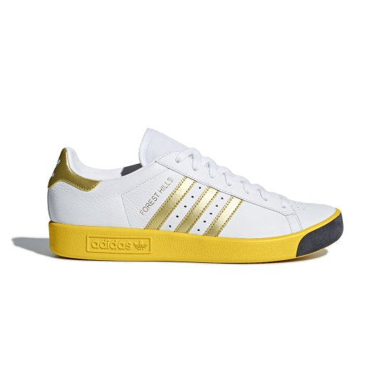 Buty męskie sneakersy adidas Originals Forest Hills CQ2083
