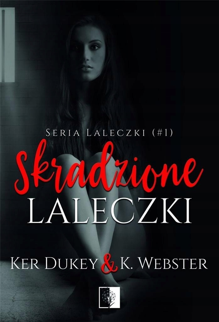 SKRADZIONE LALECZKI, KER DUKEY, K.WEBSTER