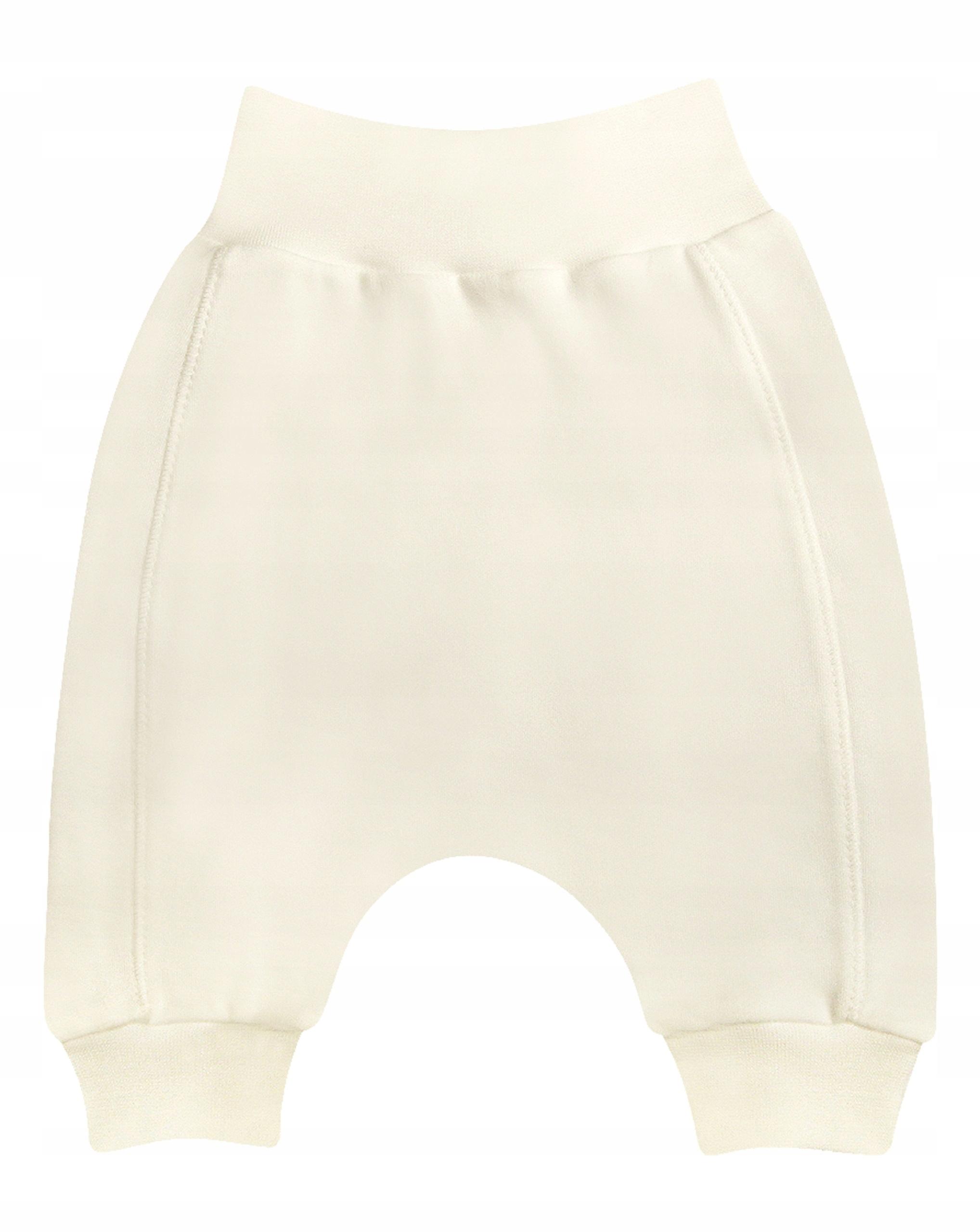 99e41dff0f280f Escallante NINI Spodnie niemowlęce ABN-0932 r.68 - 7274556436 ...