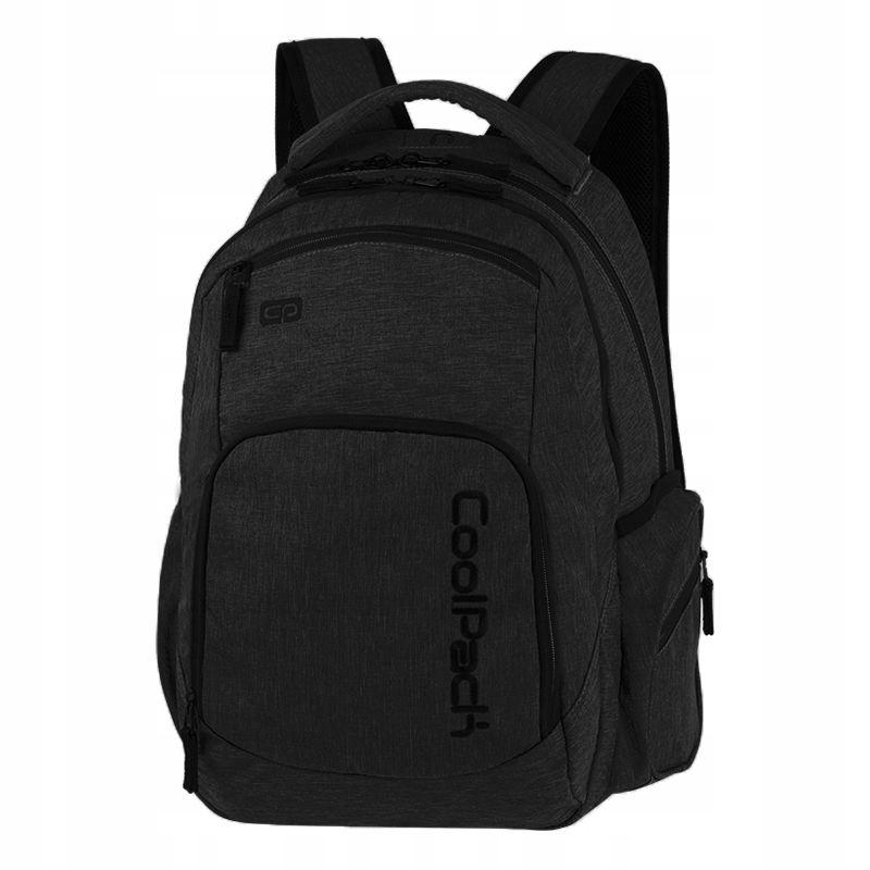 d0e8f7f2d7558 Dwukomorowy plecak CoolPack Break 29 l