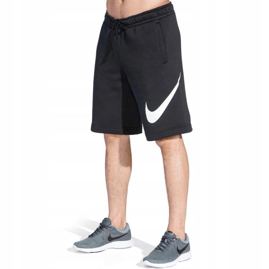 4a857a83b68644 Spodenki Nike M NSW Club Short EXP BB 843520 010 - 7735591327 ...
