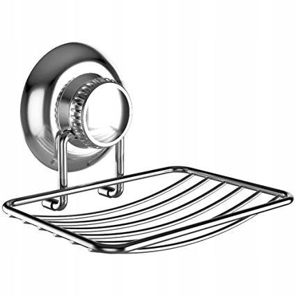S4457 GECKO - LOC SOAP DISH półeczka na mydło