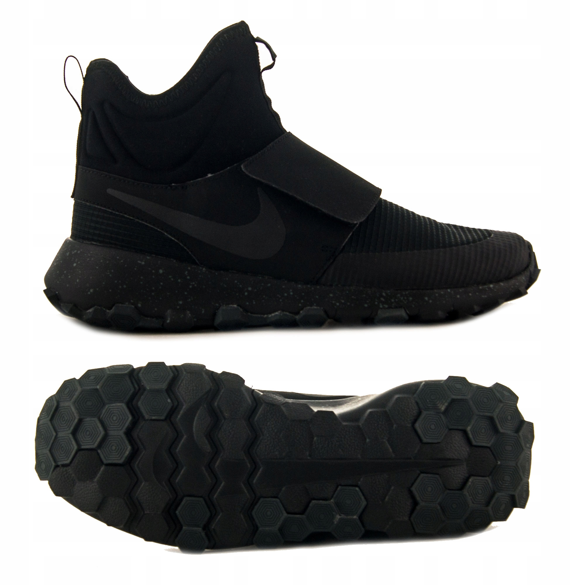 huge discount 86777 68c9d BUTY DAMSKIE NIKE ROSHE MID WINTER STAMINA 37,5