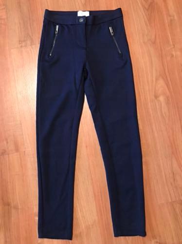 Tregginsy legginsy spodnie Cool Club 128/134 j.now