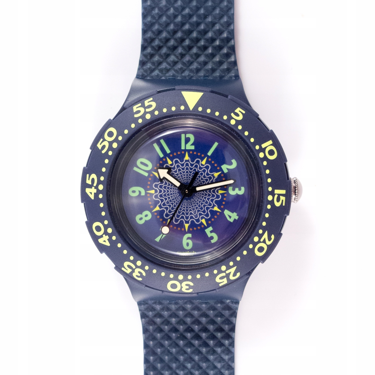 Swatch SDN104 - Rowing - NOS