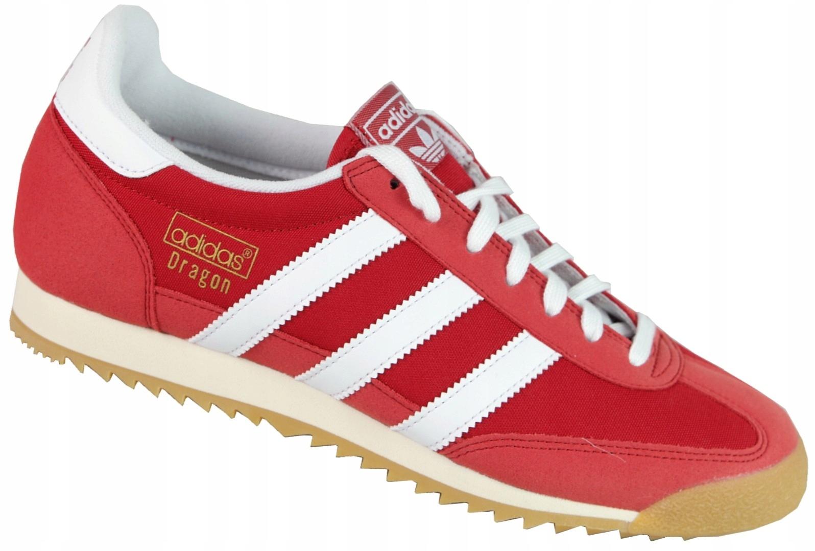 buty sportowe adidas dragon og tabela rozmiarów