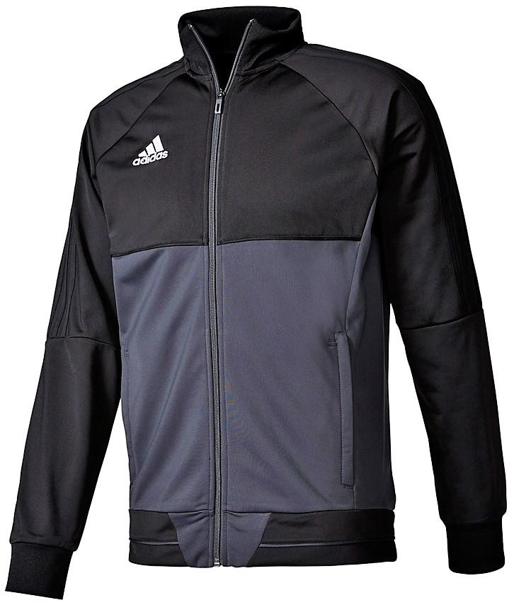 82cb691c688f6 Bluza męska młodzieżowa Adidas na wzrost 164 cm - 6770956639 ...