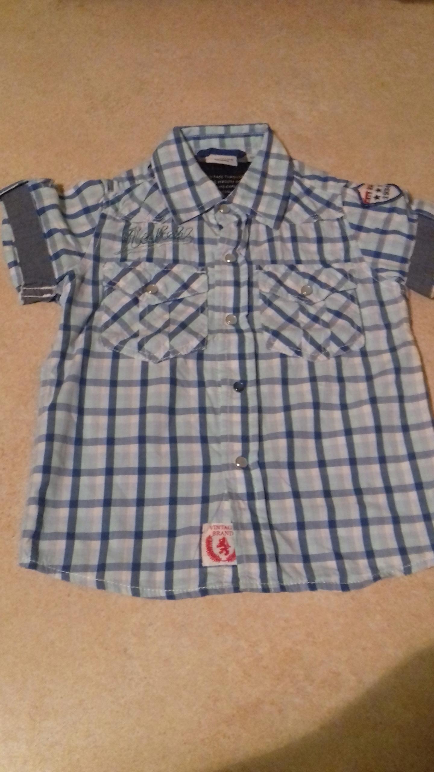 Koszula KappAhl roz. 86