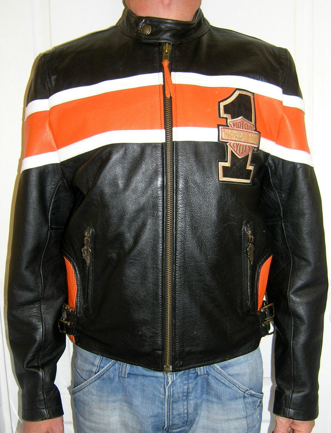 d7264622f4b14 Lux 7395388993 1 Kurtka Racing Lane Victory Harley Davidson RwxnYCvq