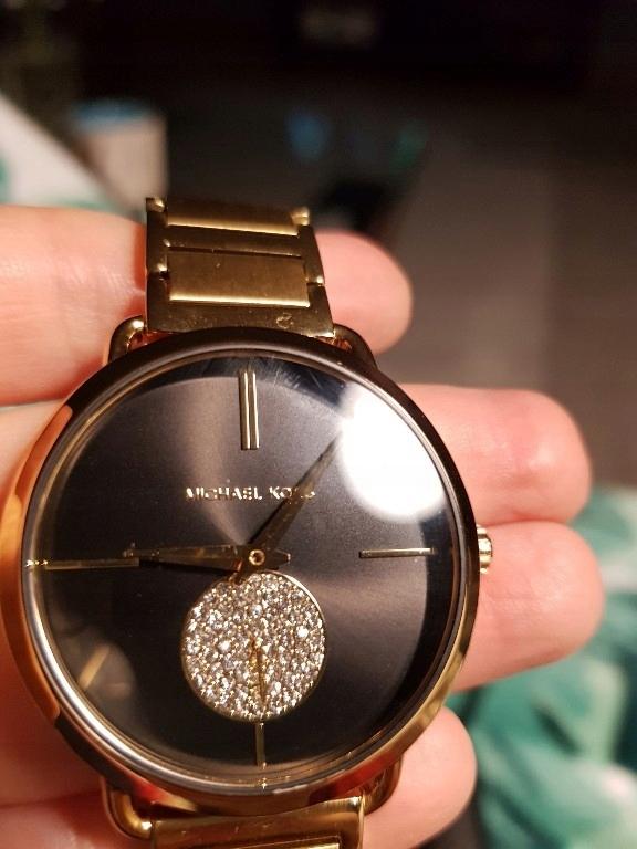 fa6ac6829038 zegarek Michael Kors MK 3788 - 7557254308 - oficjalne archiwum allegro