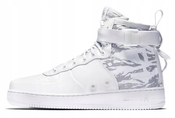 Buty Nike Special Field Air Force 1 Mid roz. 40,5