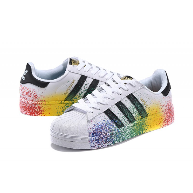 cc03108916cd ... coupon code adidas superstar lgbt d70351 r.44 rainbow hit 6818444751  51bb3 6e4d2
