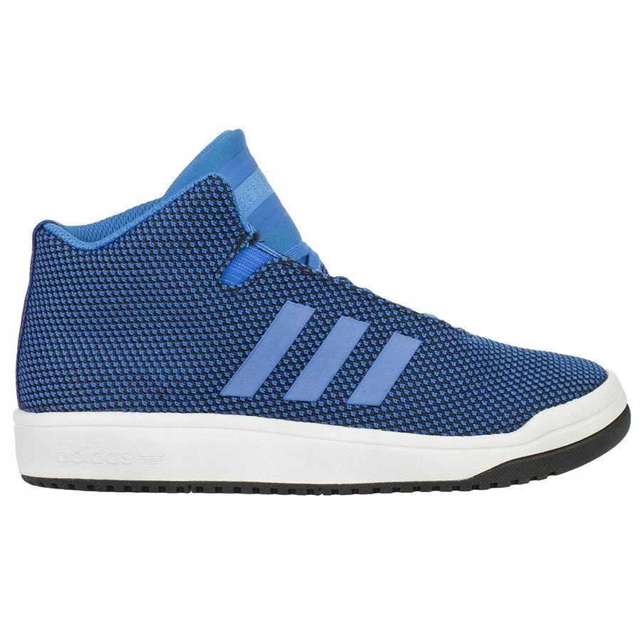 online store 172c0 35d6a ADIDAS ORIGINALS VERITAS AF4390 Buty Sneakers 44.5