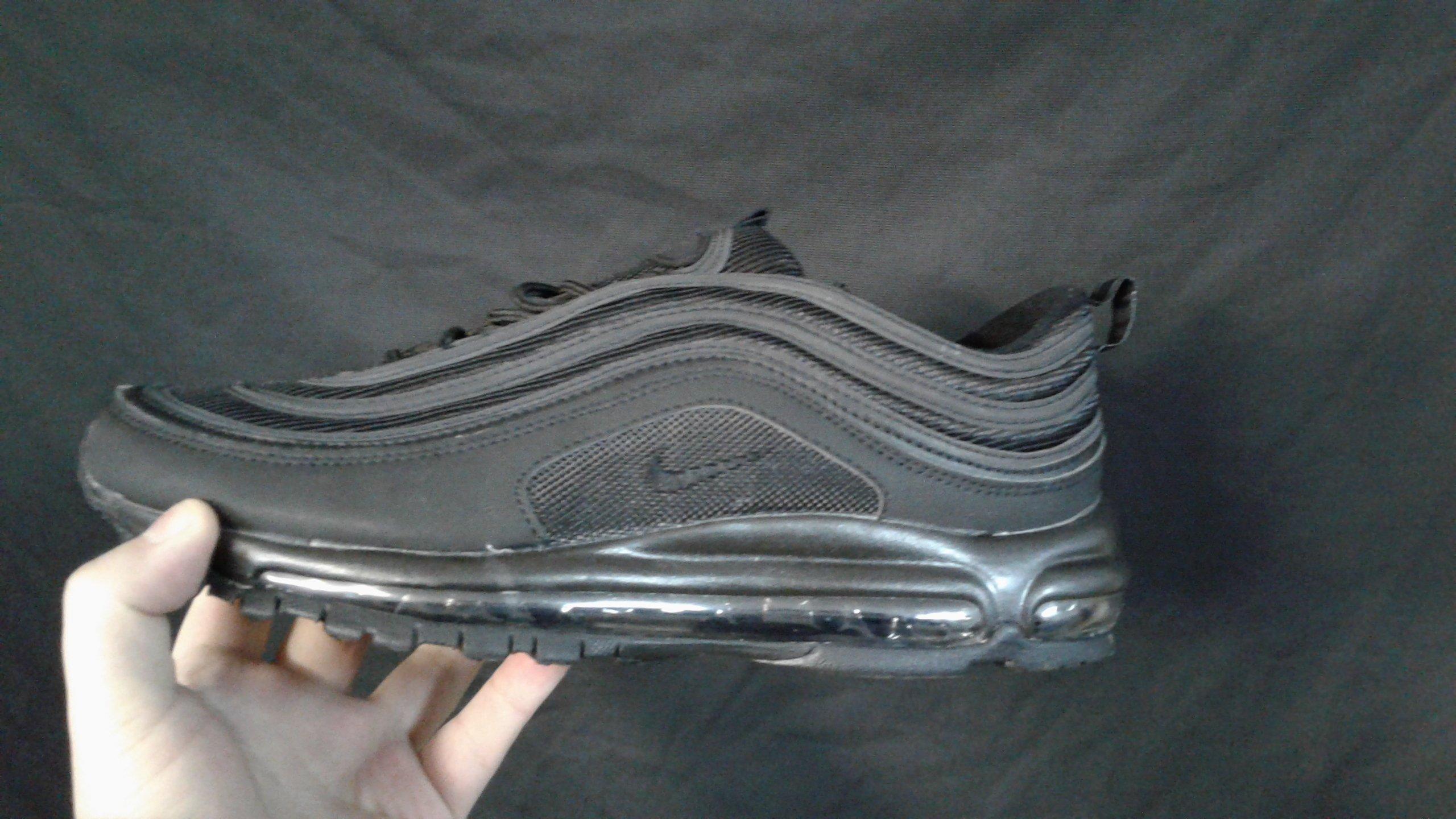 Nike air max 97 Black r41 7312881235 oficjalne archiwum