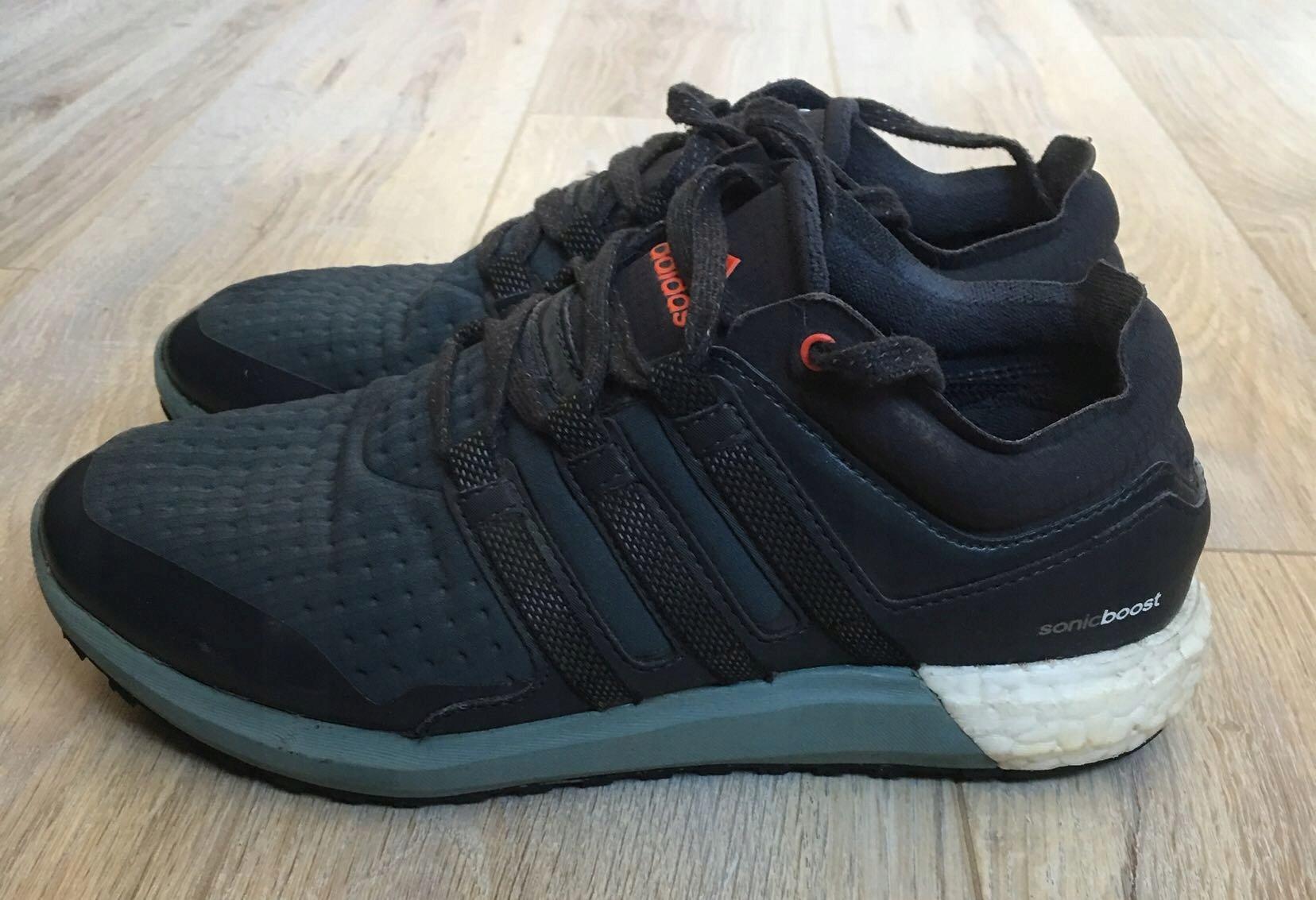 no sale tax 2018 shoes san francisco Adidas Sonic Boost Climaheat - buty do biegania