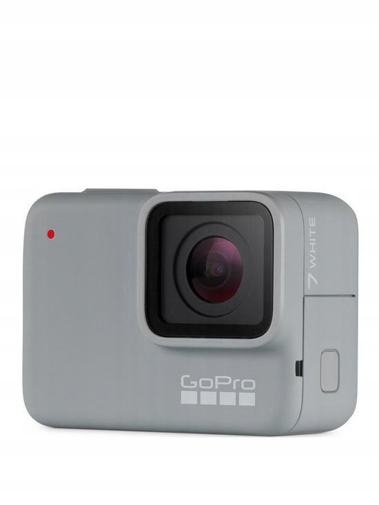 Kamera sportowa GoPro HERO 7 White Go Pro WiFi BT2