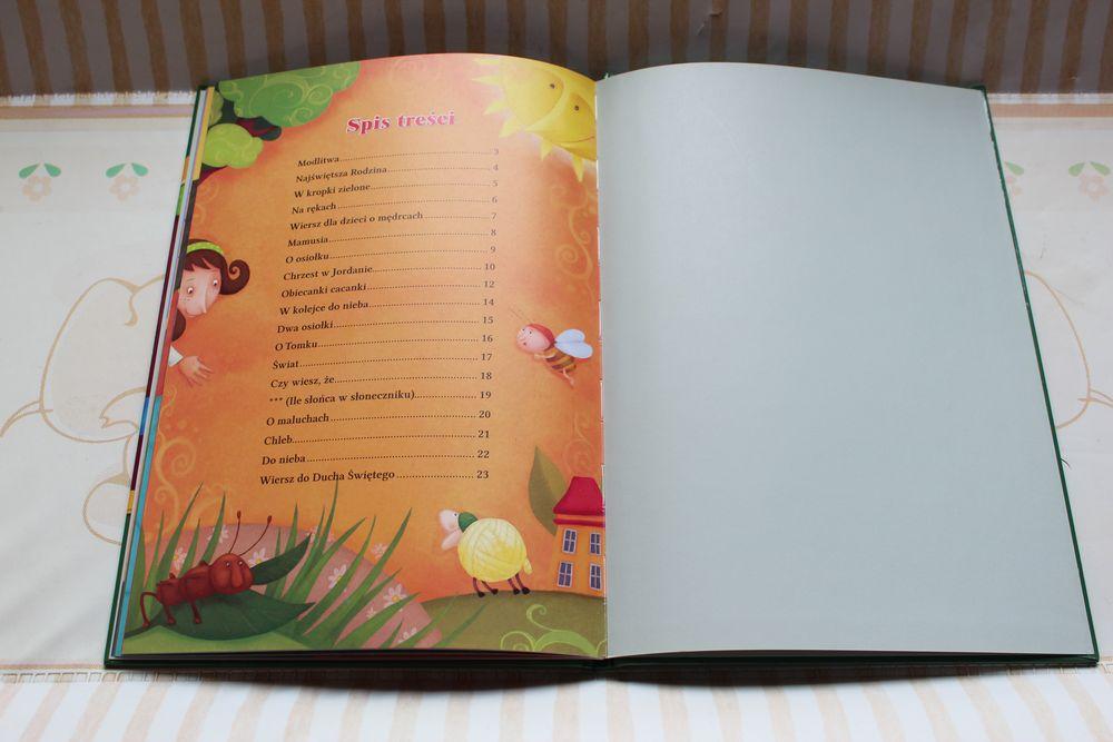 Książki Dla Małych I Dużych Ks Jan Twardowski 33