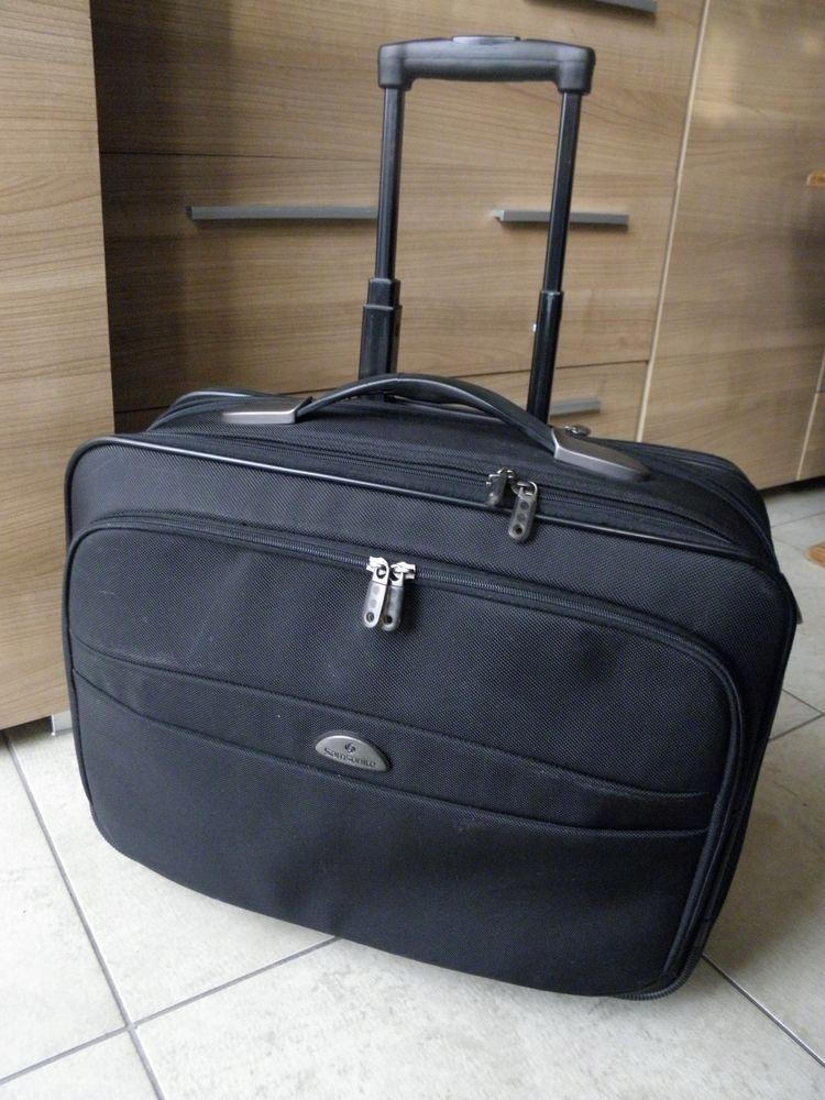 68d841a2679d5 Biurotransporter walizka torba podróżna Samsonite - 7516602758 ...