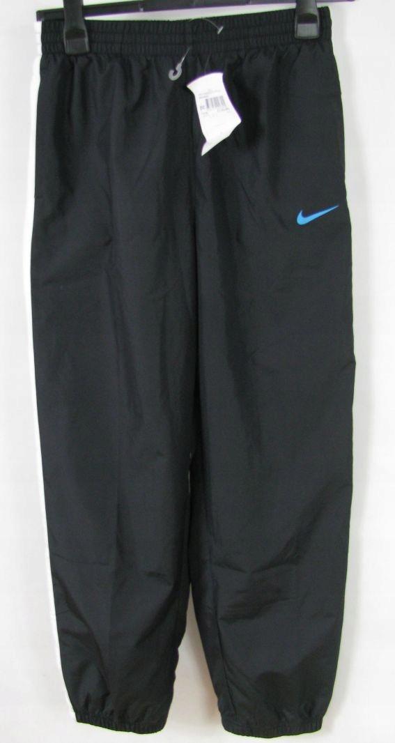 NIKE młodzieżowe spodnie sportowe 158-170cm