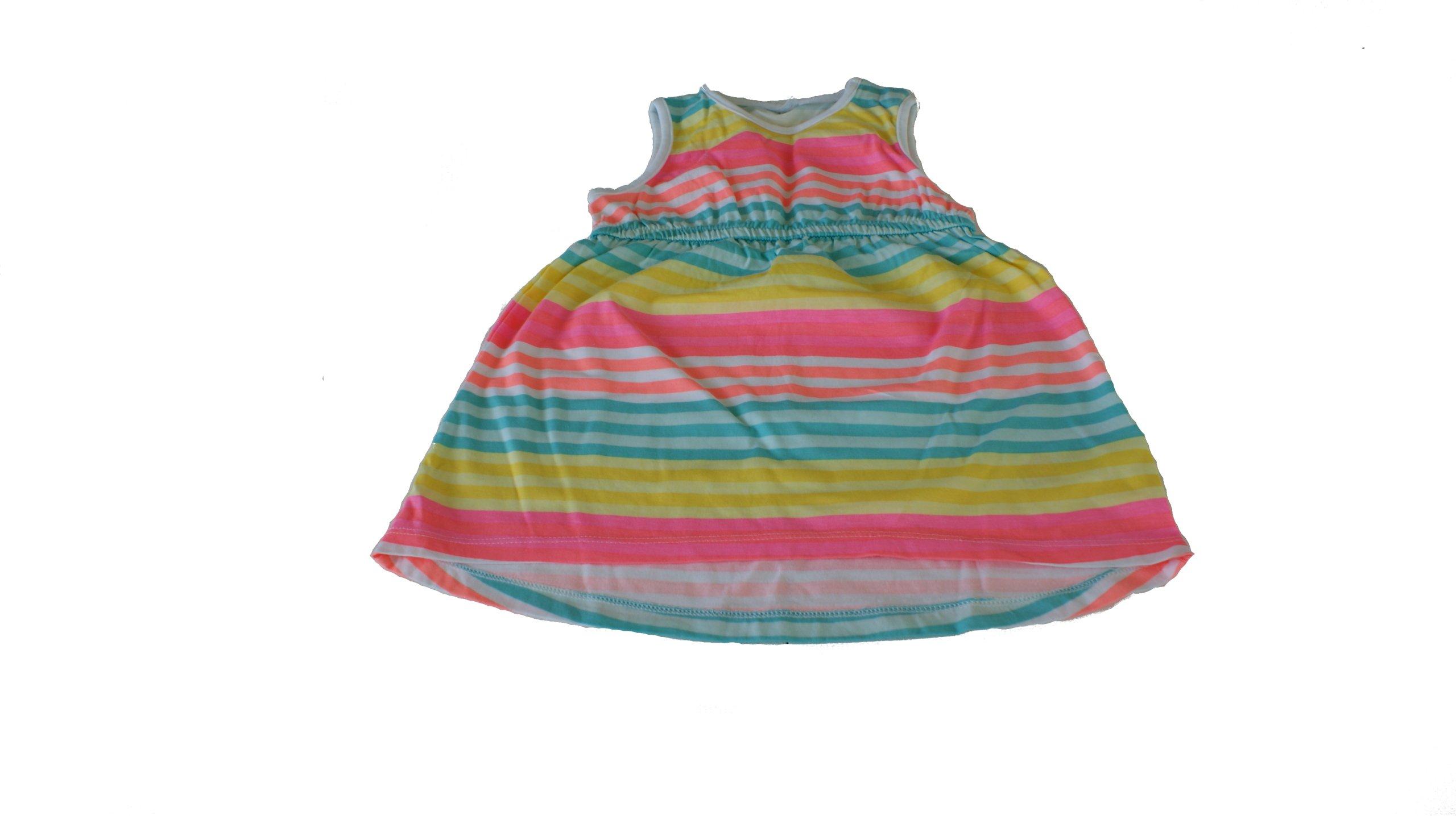 0d4abdb8ae Sukienka dla dziewczynki 74cm (6 9 m-ca) F F. - 7099870841 ...