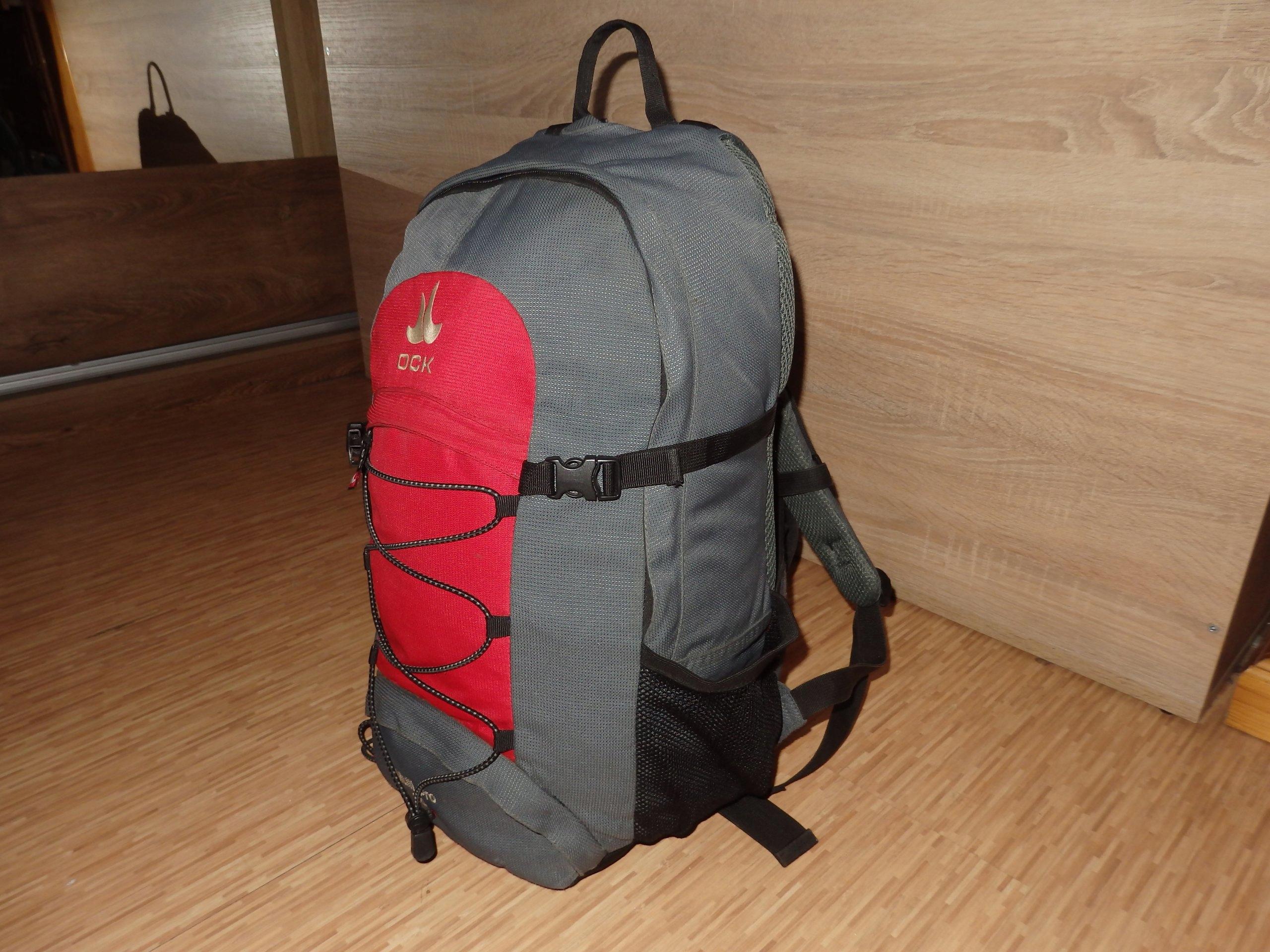 019a5b099a415 Plecak OCK MULTI PRO 35 BCM - 7422351634 - oficjalne archiwum allegro