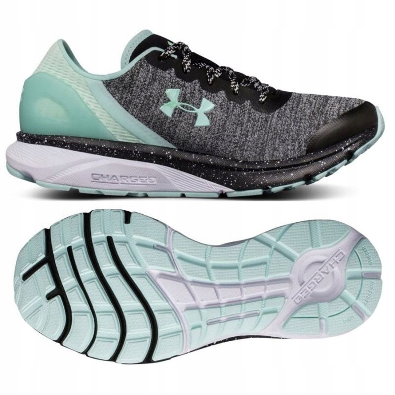 Buty biegowe Under Armour Charged Escape r.38 7449067841