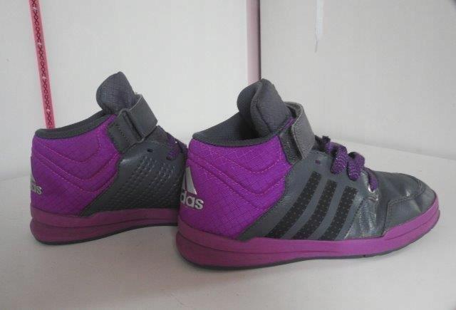 Buty ADIDAS dla dziewczynki, r.32