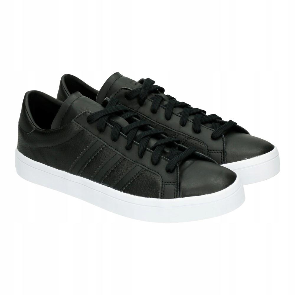 pretty nice d14c3 d8ad6 Buty adidas Court Vantage Męskie BZ0442 r.43 13