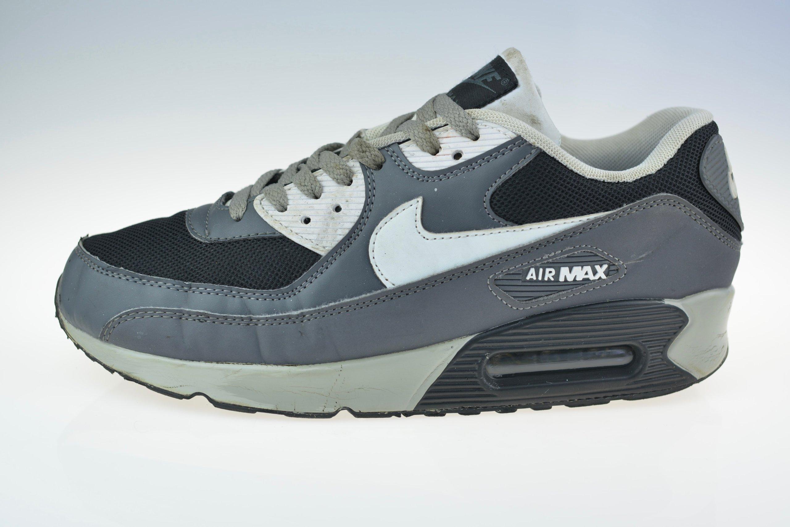 BUTY MĘSKIE AIR MAX 90 ESSENTIAL 537384 089 # 43